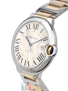 Cartier ROADSTER CHRONOGRAPH COMBI W62027Z1