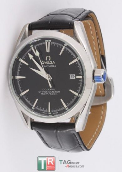 Omega swiss Replica Watches-72