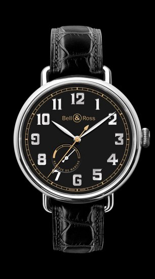 Bell & Ross WW1-97 HERITAGE
