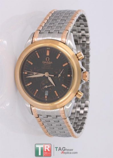 Omega swiss Replica Watches-96
