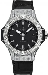 Hublot Big Bang Automatic Steel 38mm 365.SX.1170.LR.1704