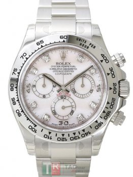Replica ROLEX DAYTONA 116509NGA Watch