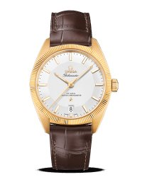 OMEGA Constellation Globemaster Co-Axial Master CHRONOMETER 39mm 130.53.39.21.02.002