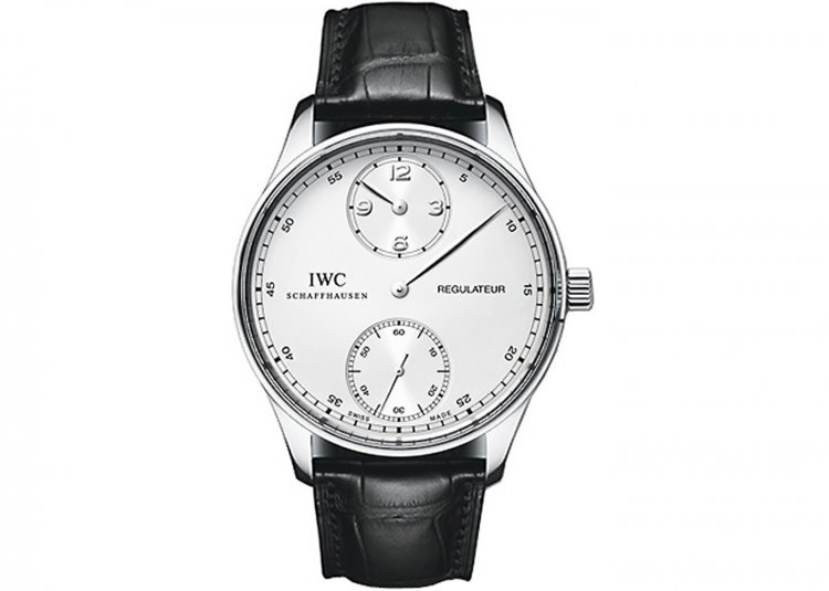 IWC Portuguese Regulateur Limited Edition Men\'s Watch IW544403