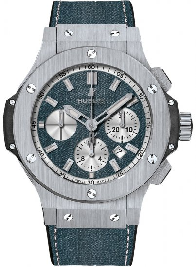 Hublot Big Bang Jeans 44mm 301.SX.2710.NR.JEANS