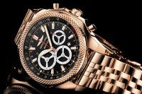 BREITLING Bentley Barnato + Barnato Racing Chronographb004