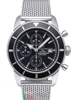 BREITLING OTHER Super Ocean HeriTAGe Chronograph A272B08OCA