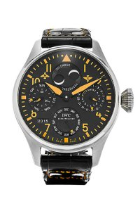 Replica IWC Big Pilot Perpetual Calendar Limited Edition IW502618