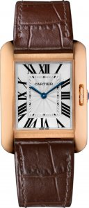 Cartier Tank Anglaise watch W5310042