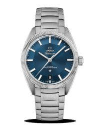 OMEGA Constellation Globemaster Co-Axial Master CHRONOMETER 39mm 130.30.39.21.03.001