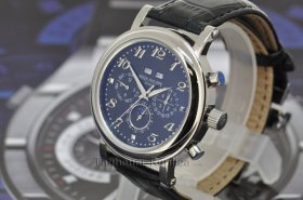 Patek Philippe Grand Complications 5004P-30
