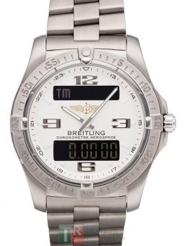 BREITLING OTHER Aerospace E792G06PRT
