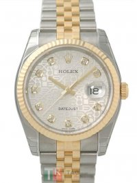 ROLEX DATEJUST 116233GB Watch