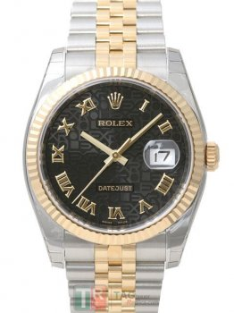 Replica ROLEX DATEJUST 116233D