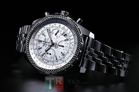 BREITLING BENTLEY MOTORS MOTORS A252G52SP