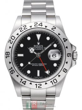 Replica ROLEX EXPLORER II 16570