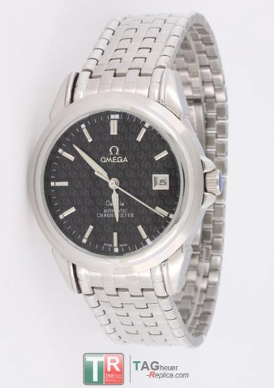 Omega swiss Replica Watches-42