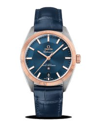 OMEGA Constellation Globemaster Co-Axial Master CHRONOMETER 39mm 130.23.39.21.03.001