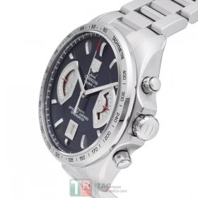 TAG Heuer Grand Carrera Chrnograph Calibre 17RS Limited Edition