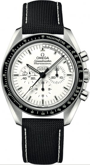 Omega Speedmaster Apollo 13 Silver Snoopy Award Fake