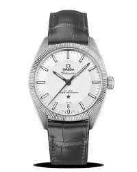 OMEGA Constellation Globemaster Co-Axial Master CHRONOMETER 39mm 130.33.39.21.02.001