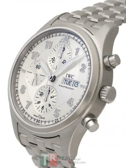 IWC Pilot's watches SPITFIRE CHRONOGRAPH AUTOMATIC IW371705