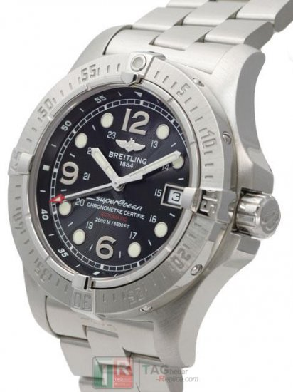 BREITLING OTHER SUPEROCEAN STEELFISH X-plus A179B72PRS
