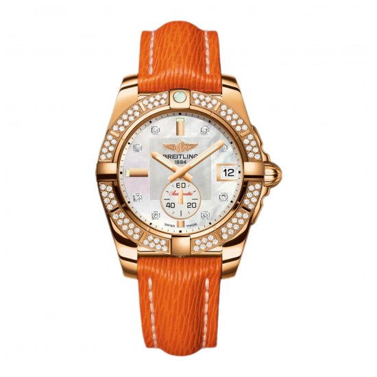 Breitling Galactic 36 H3733053.A725.217X.H16BA.1 Watch