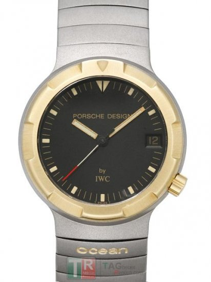 IWC other OCEAN 500 IW11105