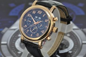 Patek Philippe Grand Complications 5004P-33