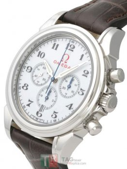 Replica OMEGA SPECIALITIES DEVILLE CO-AXIAL OLYMPIC CHRONOGRAPH 4841.20.32