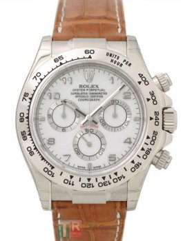 ROLEX DAYTONA 116519A Replica Watch