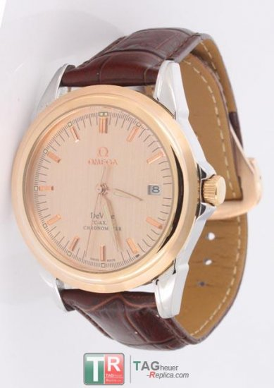 Omega swiss Replica Watches-61