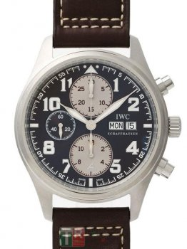 IWC other Chronograph Pairottouotchi Towanu IW371709
