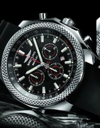 BREITLING Bentley - BENTLEY BARNATO RACING b002