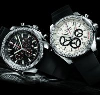 BREITLING Bentley Barnato + Barnato Racing Chronographb005