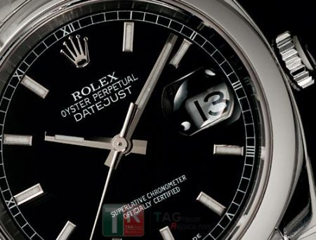 ROLEX DATEJUST 116200D Watch