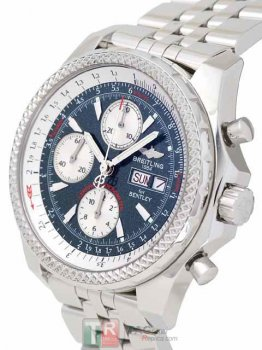 BREITLING BENTLEY MOTORS GT A362L03SP