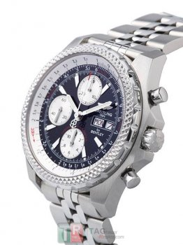 BREITLING BENTLEY MOTORS GT RACING A336B24SPS