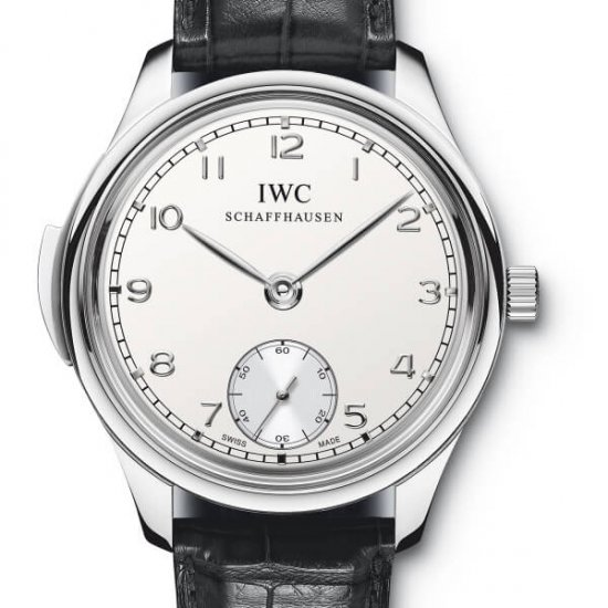 IWC Portuguese Minute Repeater Small Seconds IW544901