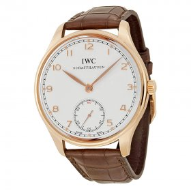 Replica IWC Portuguese Hand Wound Mens Watch IW545409
