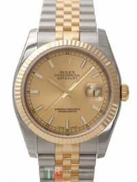 ROLEX DATEJUST Replica Watch 116233E