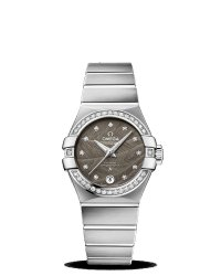 OMEGA Constellation Co-Axial 27mm 123.15.27.20.56.001