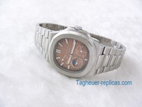 PATEK PHILIPPE Caliber 240 PS IRM C LU 5712G watch