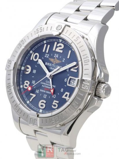 BREITLING OTHER COLT GMT A311C42PRS