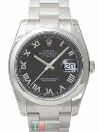 Replica ROLEX DATEJUST 116200B Watch