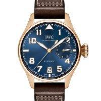 "Replica IWC Big Pilot's Watch ""Le Petit Prince"" IW500909"