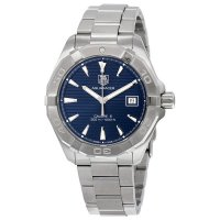 Tag Heuer Aquaracer Automatic Blue Dial Men's Watch WAY2112.BA0928