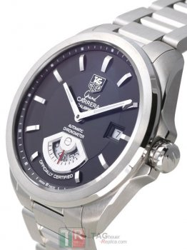 TAG Heuer Grand Carrera CALIBRE 6 WAV511A.BA0900