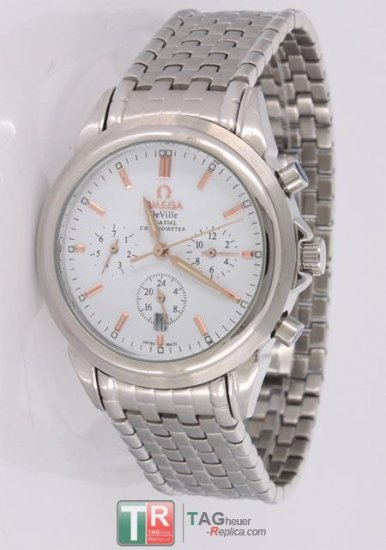 Omega swiss Replica Watches-133